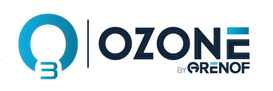 Ozone - Transparent Background