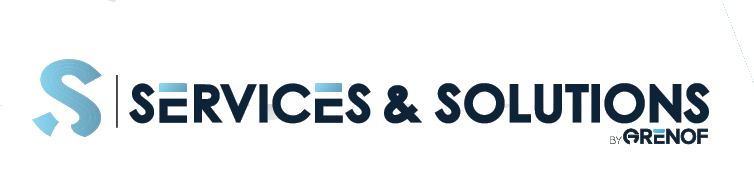 Services and Solutions - Transparent Background